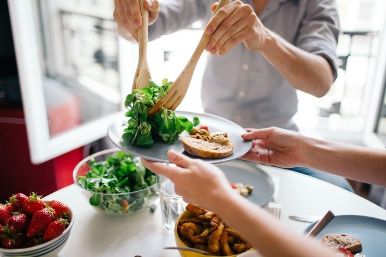 5 Thực phẩm tốt cho người bị viêm gan B nên có trong bữa ăn