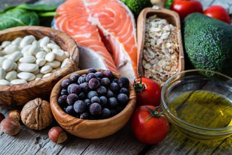Thực phẩm tốt cho người bị viêm gan B