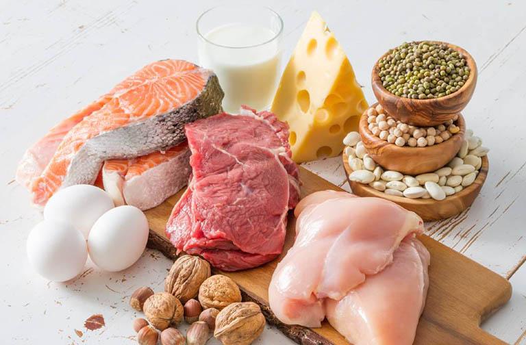 Chế độ ăn uống dành cho trẻ sơ sinh bị men gan cao