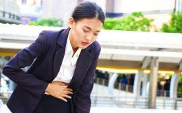 Đau thượng vị là triệu chứng của viêm dạ dày mãn tính