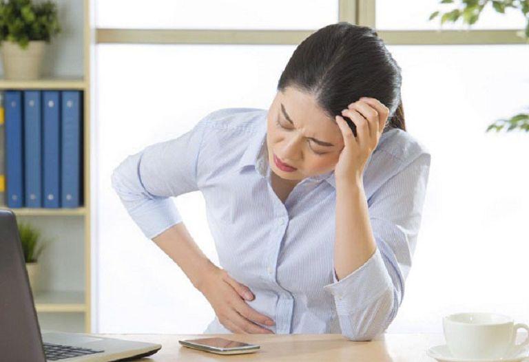 Viêm dạ dày kèm sốt là gì