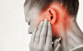 Viêm tai giữa ở người lớn