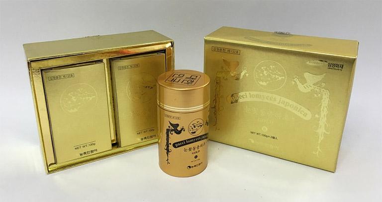 Không sử dụng sản phẩm viên uống đông trùng hạ thảo Hanil của Hàn Quốc cho các đối tượng dưới 14 tuổi