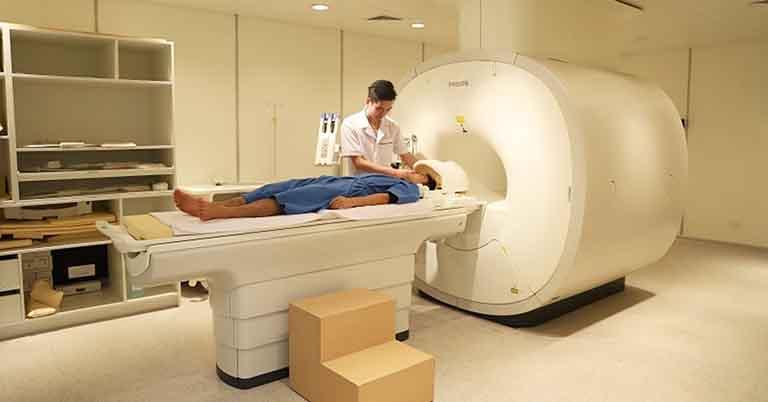 Chụp cộng hưởng MRI là phương pháp khám bệnh hiện đại, chính xác nhất hiện nay