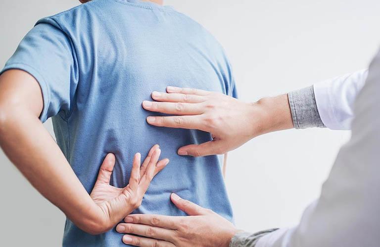 Viêm cột sống dính khớp là bệnh lý mãn tính xảy ra phổ biến ở nhiều đối tượng và có tính chất di truyền