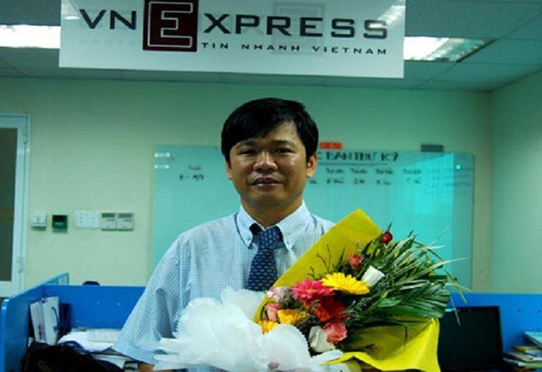 Bác sĩ Nguyễn Thành Như là bác sĩ chữa rối loạn cương dương giỏi tại TP.HCM