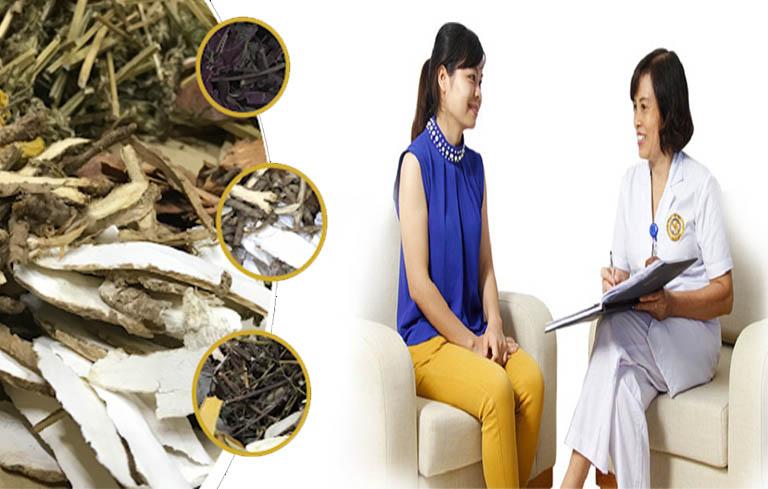 Thuốc của bác sĩ Thanh Hà có tính cá nhân hóa cao nên an toàn, phù hợp với nhiều đối tượng sử dụng