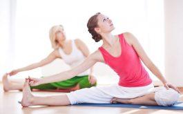 Tổng hợp các bài tập Yoga cho người bị gai cột sống