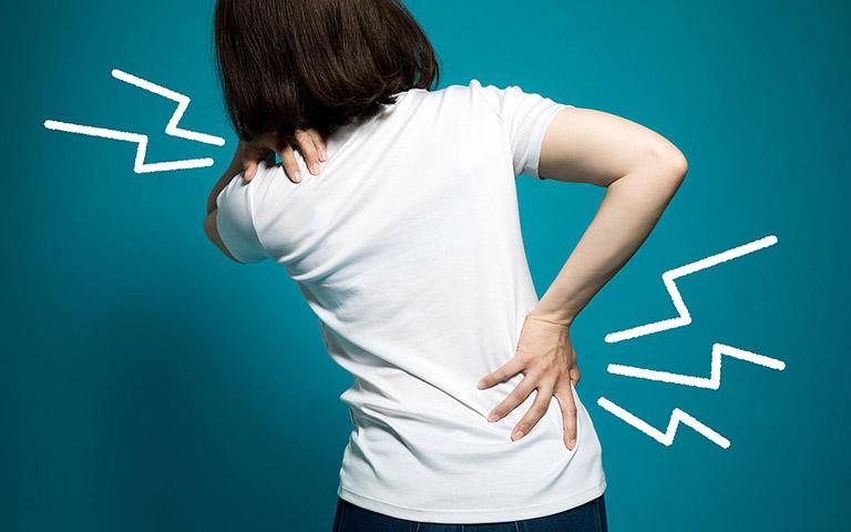 bệnh học gai cột sống thắt lưng