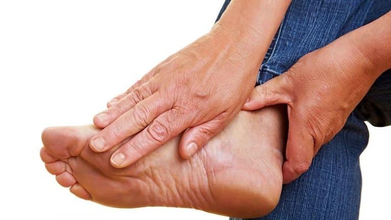 Bệnh gout có chữa được không?