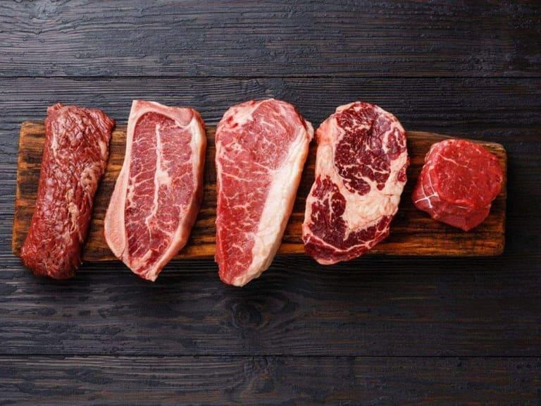 Bệnh gout có nên ăn thịt bò không?