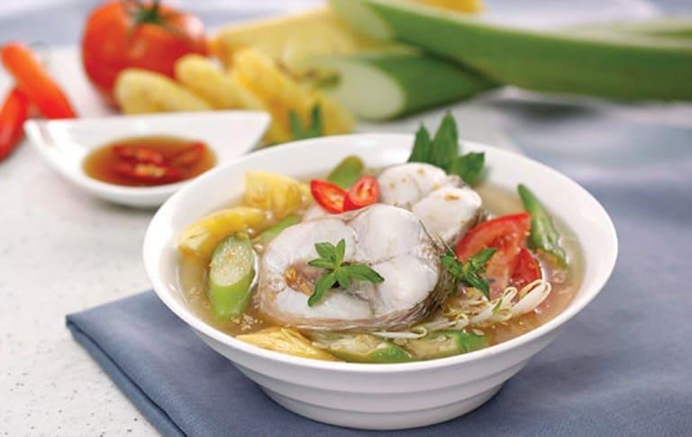 Loại cá nào tốt cho người bị gout?