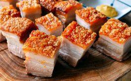 Bị bệnh gút có ăn được thịt lợn không?