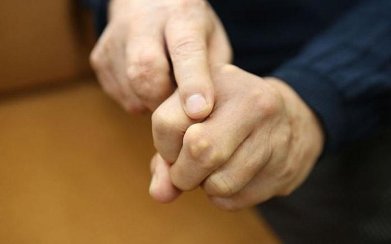 Biến chứng của bệnh Gout