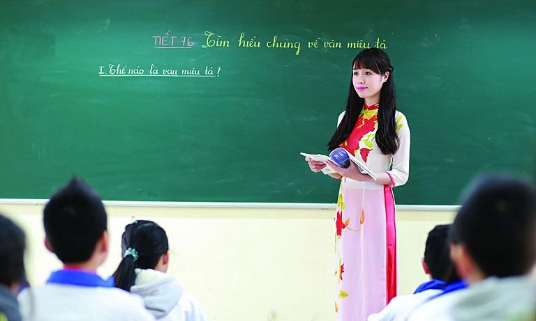 Nhờ các lương y nhà thuốc Đỗ Minh Đường, tôi đã lấy lại tự tin và tiếp tục sự nghiệp trồng người (ảnh minh họa)