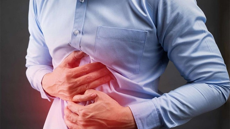 Cách xử lý khi bị xuất huyết dạ dày ai cũng nên biết