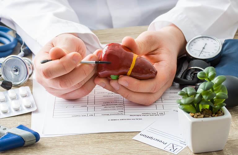 Chỉ số gan nhiễm mỡ trong xét nghiệm và mức độ nguy hiểm