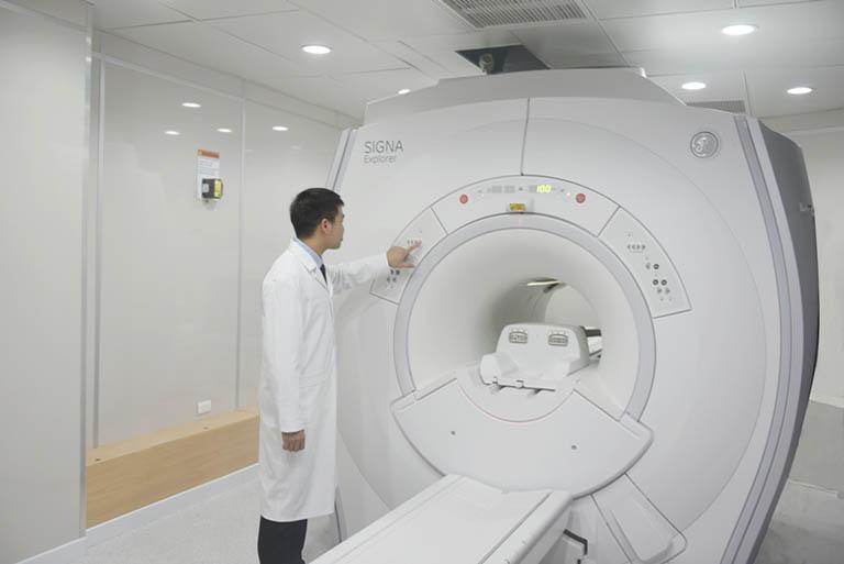 Bác sĩ chỉ định chụp cộng hưởng từ MRI khi nào?