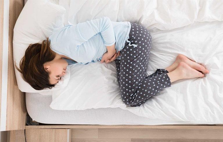 Lạc nội mạc tử cung chỉ là một trong số rất nhiều nguyên nhân dẫn đến đau bụng kinh