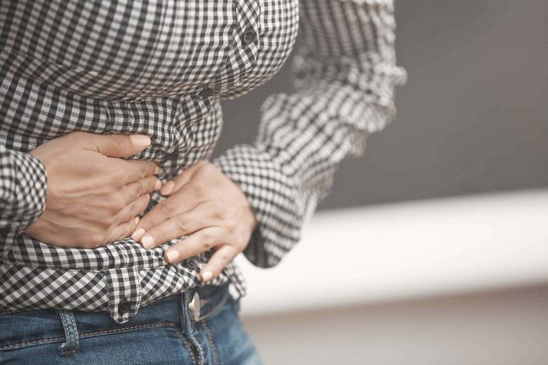 Đau quặn bụng dưới bên phải là bệnh gì?