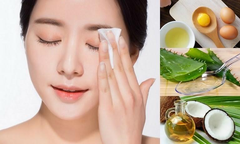Chăm sóc và phục hồi da bằng nguyên liệu thiên nhiên