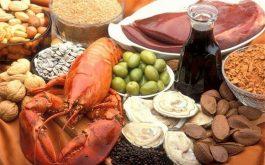 Có rất nhiều loại thực phẩm cần kiêng khi bị dị ứng