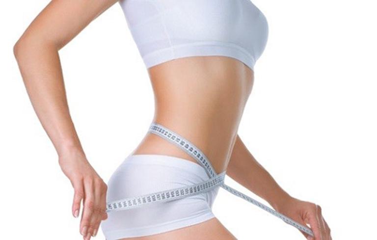 Giảm cân là một trong những phương pháp làm hạ men gan tự nhiên rất tốt