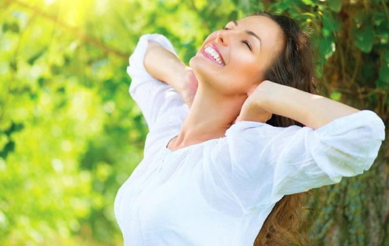 Nên giữ tinh thần thoải mái khi điều trị bệnh gout giúp nâng cao hiệu quả mang lại
