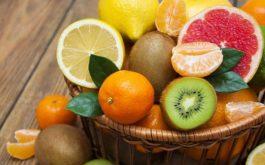 Những loại hoa quả có vị chua có hại cho dạ dày