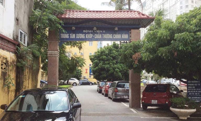 Khám bệnh Gout ở đâu tại Hà Nội tốt nhất?