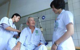 Khám bệnh gout ở đâu tại Hà Nội?