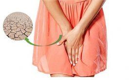 Khô vùng kín nguyên nhân, triệu chứng và cách điều trị
