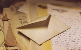 Xúc động lá thư của người con gửi mẹ bị dị ứng thời tiết