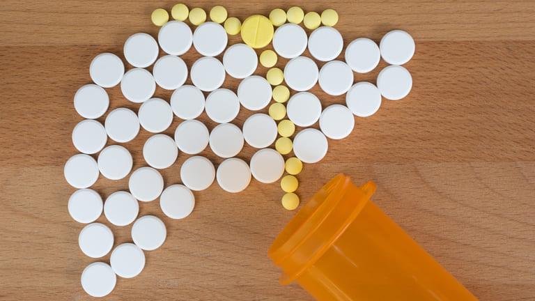 Làm sao để hạ men gan mà không cần dùng thuốc