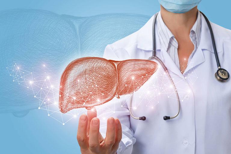 men gan cao có nguy hiểm không?