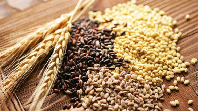 Một số loại ngũ cốc nguyên hạt có tác động rất tích cực đến quá trình điều trị gout