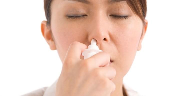 Ở Việt Nam, nguyên gây viêm mũi dị ứng chủ yếu do thời tiết