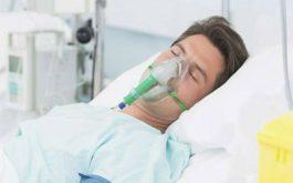 Các loại vi khuẩn kỵ khí gây bệnh dễ dàng đi qua đường ống thông