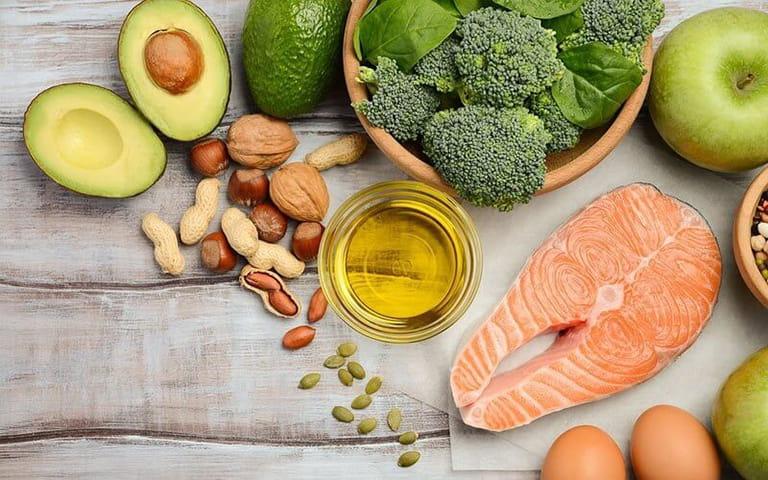 Nên ăn gì để tăng nội tiết tố ở phụ nữ