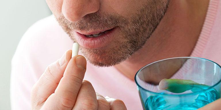 thuốc điều trị viêm gan b thế hệ mới