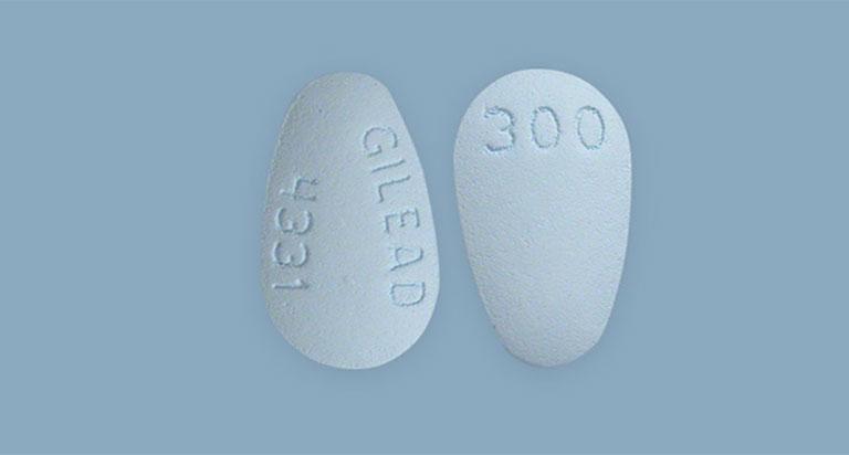 các loại thuốc điều trị viêm gan C
