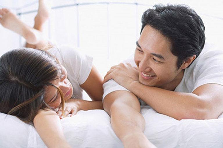 Chồng bị viêm gan B sẽ có nguy cơ lây nhiễm sang cho người vợ là rất cao
