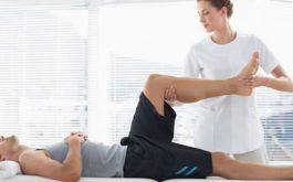 Các biện pháp phục hồi chức năng đau thần kinh tọa