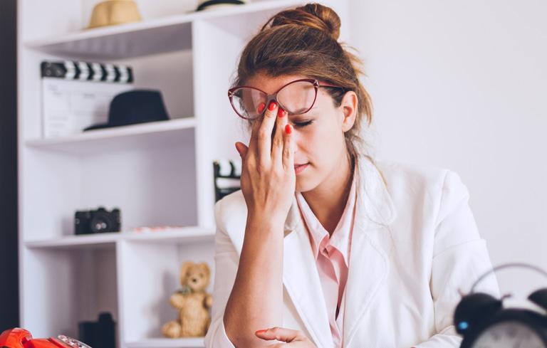 Những vấn đề rối loạn sinh lý ảnh hưởng nghiêm trọng đến sức khỏe, tinh thần của phụ nữ