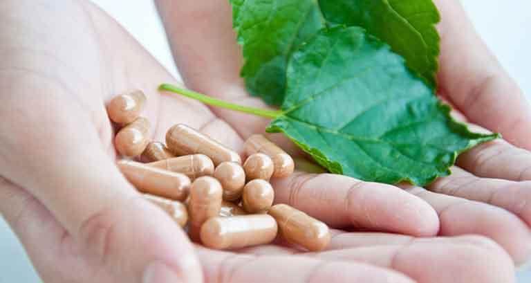 Sử dụng thực phẩm chức năng là cách khắc phục hiện tượng suy giảm ham muốn một cách tiện lợi, nhanh chóng