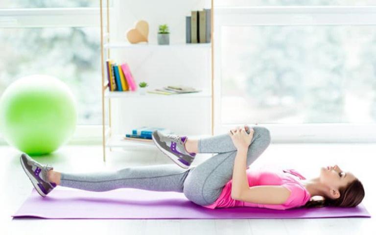 Tập luyện thường xuyên giúp cải thiện sức khỏe xương khớp và hỗ trợ điều trị bệnh