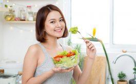 Thực phẩm tăng cường sinh lý nữ