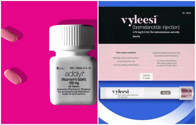 Đây là 2 loại thuốc đã được FDA phê duyệt