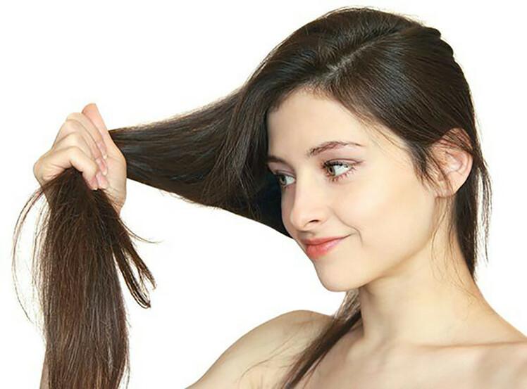 tóc rụng chữa khỏi