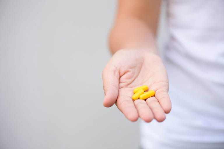 Vi khuẩn HP kháng thuốc là gì
